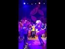 Танцбатл между участницами Фестиваля Балтийское созвездие 2018