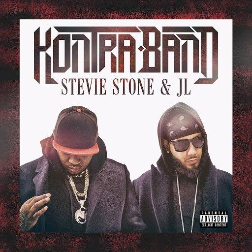 Stevie Stone альбом Kontra-Band
