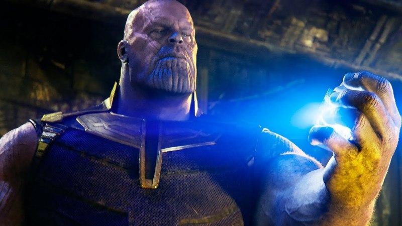 Мстители 3: Война Бесконечности — Русский трейлер 2 (4К, 2018)