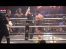 Буакав vs Куляба - Buakaw Benchamek VS Sergei Kuliaba A