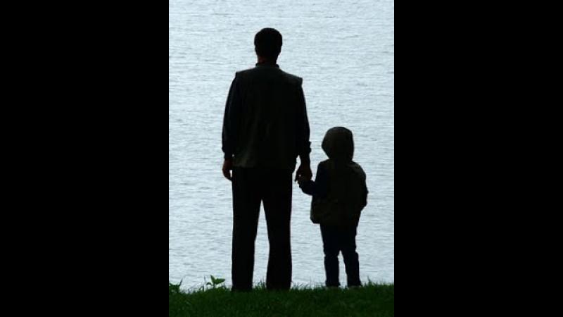 Одинокий мужчина с детьми - стоит ли искать женщину