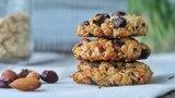 Овсяное печенье МЮСЛИ ПП - выпечка в духовке  / Как приготовить печенье - простой рецепт Маниф ТВ