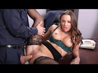 Abigail mac (the secretary (facial, secretary, cheating, big tits, office sex, blowjob, hardcore)