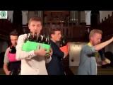 Майкл Джексон на пивных бутылках (6 sec)