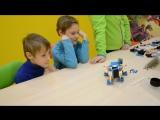 Lego Boost. Учебная модель.
