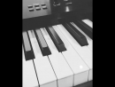 170820 EXO Chanyeol @ real__pcy Instagram update: «🎤 Ruach piano by