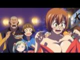 Ikkitousen Dragon Destiny - Episodio 7 (Español Latino Fandub)