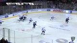 Моменты из матчей КХЛ сезона 17/18 • Гол. 0:1. Щехура Пол (Трактор) добил вторым касанием 25.08