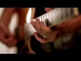 Песня Джорджа Харрисона While my Guitar gently weeps.