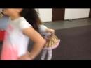 Разминка. Современные танцы для детей