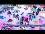 171116 Twice занимают первое место на M!Countdown и получают свою пятую награду с Likey.