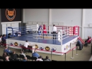 Открытие нового зала бокса ВИТЯЗЬ