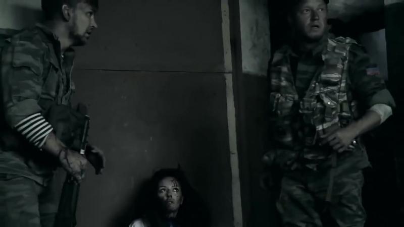 Художественный фильм РїСЂРѕ РІРѕР№РЅСѓ РЅР° Донбассе Запрещенный РІ СМИ УкраиР