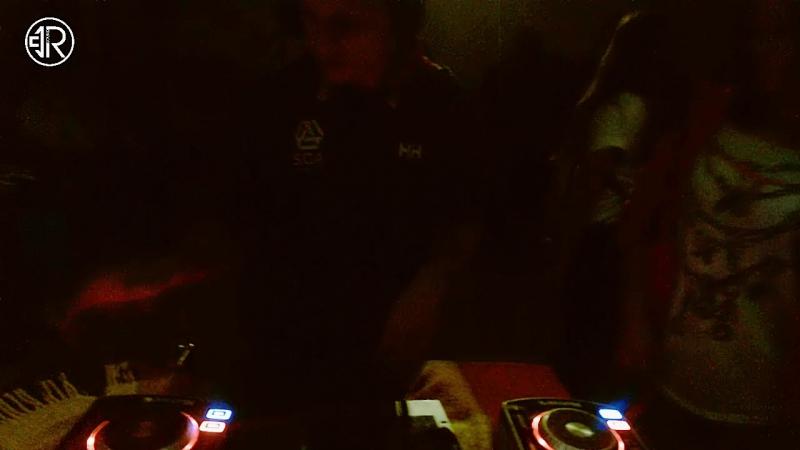 Techno 808 event Valevo R sound Voronezh @Eana 4 01 2018