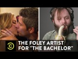 The Foley Artist for