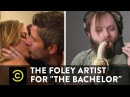 The Foley Artist for The Bachelor