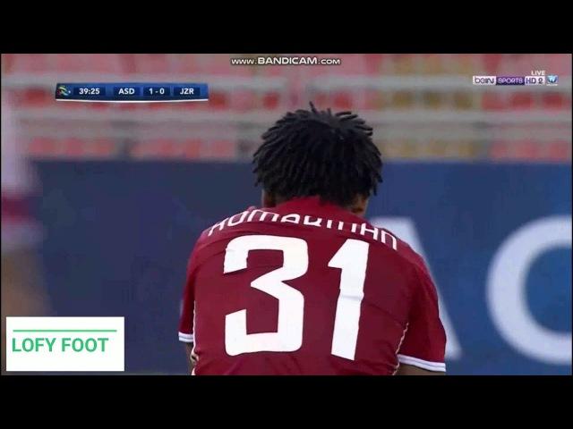Al Ahli Saudi vs Al Jazira 2 1 Highlights All Goals