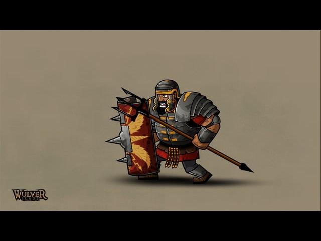 Wulverblade (Roman Champions)