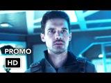 The Expanse Season 3 Promo (HD)