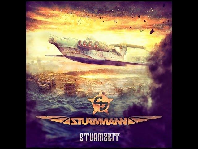 STURMMANN - Akkumulator