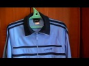 Adidas 80х костюм ШУСТЕРА-ЗЕБРА! adidas 80s costume SCHUSTER-ZEBRA!