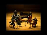 R. Vaughan Williams - Piano Quintet in C minor - I mov - Pyntia Ensemble