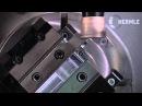 C30U-Klemmhalter - tool holder