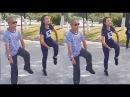 Bước nhảy mới lạ của Dandan và ông lão xem là mê   Một Từ Thôi ☀ Đỉnh 17 ☀