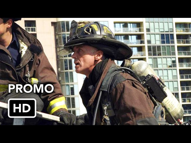 Chicago Fire 6x06 Promo Down Is Better (HD)