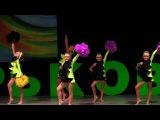 084 Студия спортивного танца Maxidance  Команда Gem girls MOTOR DANCE FEST 19 11 17 84