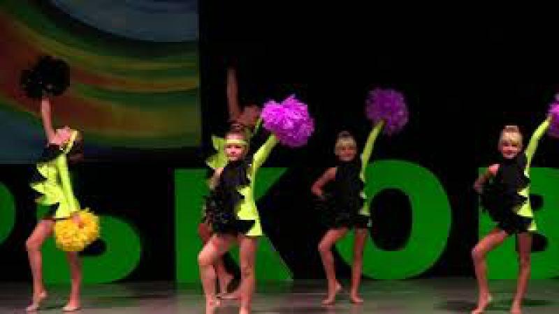 084 Студия спортивного танца «Maxidance» Команда «Gem girls» MOTOR DANCE FEST 19 11 17 84