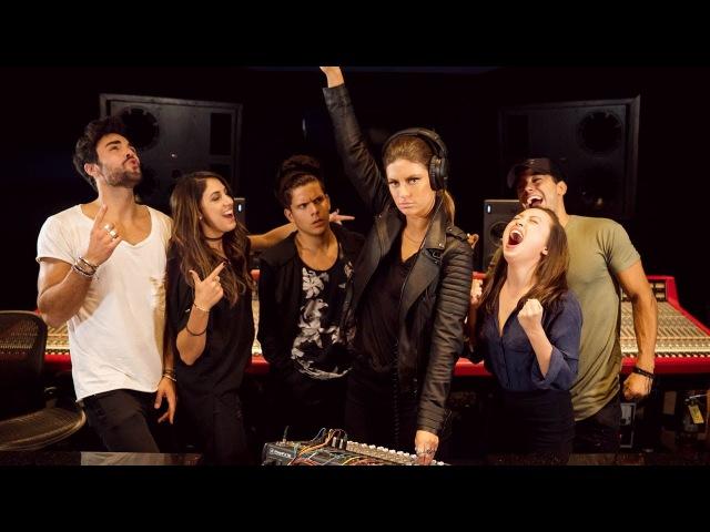 The Next Best DJ | Hannah Stocking Rudy Mancuso