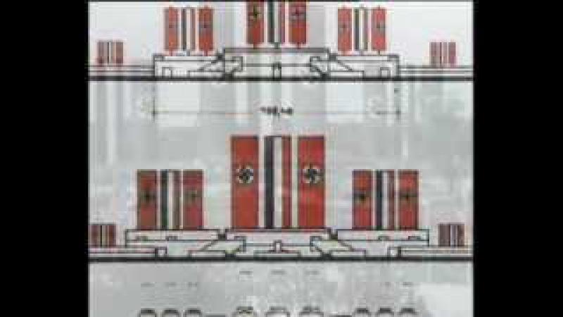 Albert Speer Architekt des Todes