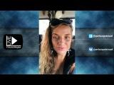 Sofi Goldfinger(Владислава Затягалова) - На экскурсии В Индии  Instagram Трансляция 26.01