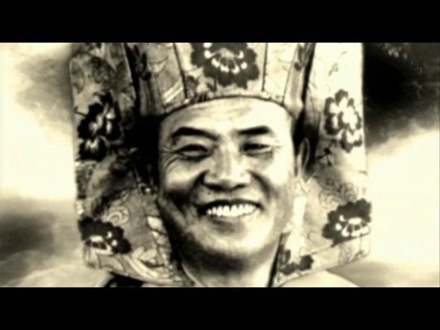 В мире чудес 40 Тайна великого Ламы