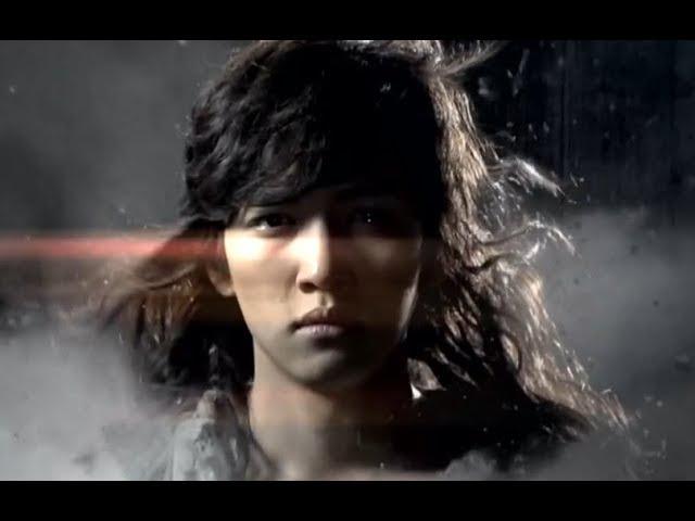 Warrior Baek Dong Soo - Yanoe ( BMK) - OST part.1