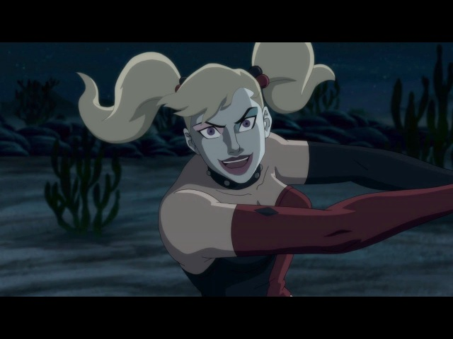 SUICIDE SQUAD Hell to Pay - Trailer Debut (2018) Tara Strong, Christian Slater