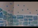 Дизайн ванной комнаты своими руками без курсов Ремонт ванной комнаты DIY Дизайн ванной