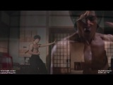 The Glow - The Last Dragon Bruce Lee Tribute Re-Creation