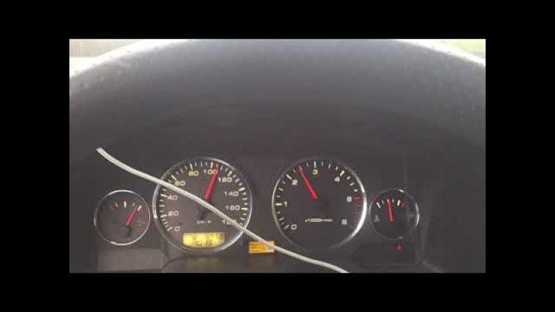 Прокатился на свапнутом TD42T в Nissan Patrol Y61