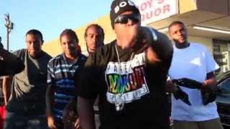 BG Official Ft Lil Prez Tana Mack2 - In My Area (Blacc Rag Banger Snippet)