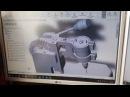 Сверлильный станок для печатных плат, напечатанный на 3д принтере