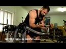 Biceps la aparat cu Stas Maxemencu Episodul II