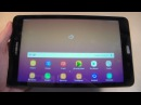 Обзор Samsung Galaxy Tab A 8.0 16GB LTE (T385N)