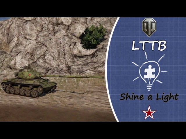 WOT PS4 LTTB Ace Tanker With Music