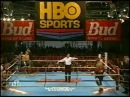 David Tua vs Hasim Rahman I НТВ Спорт 19 12 1998
