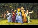Мультфильм Шрек 3 HD