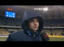"""Шапаренко про перемогу над Ворсклою"""" Хотілося реабілітуватися після Лаціо"""""""