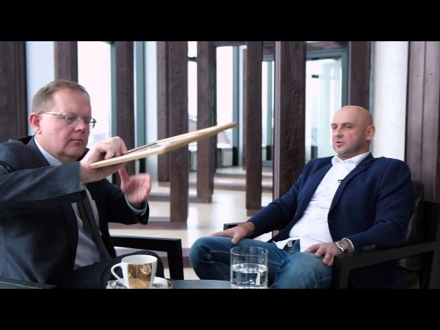 С точки зрения VEKA: интервью с учредителем компании «Динал»