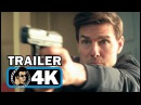 MISSION IMPOSSIBLE 6 FALLOUT Official Trailer 4K ULTRA HD Tom Cruise Action Spy Movie